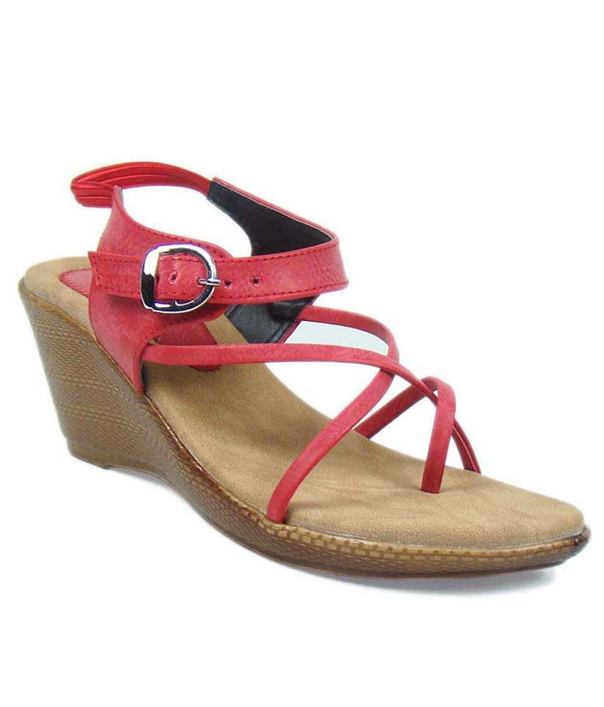 Glamorous Ladies Fancy Rain Sandals