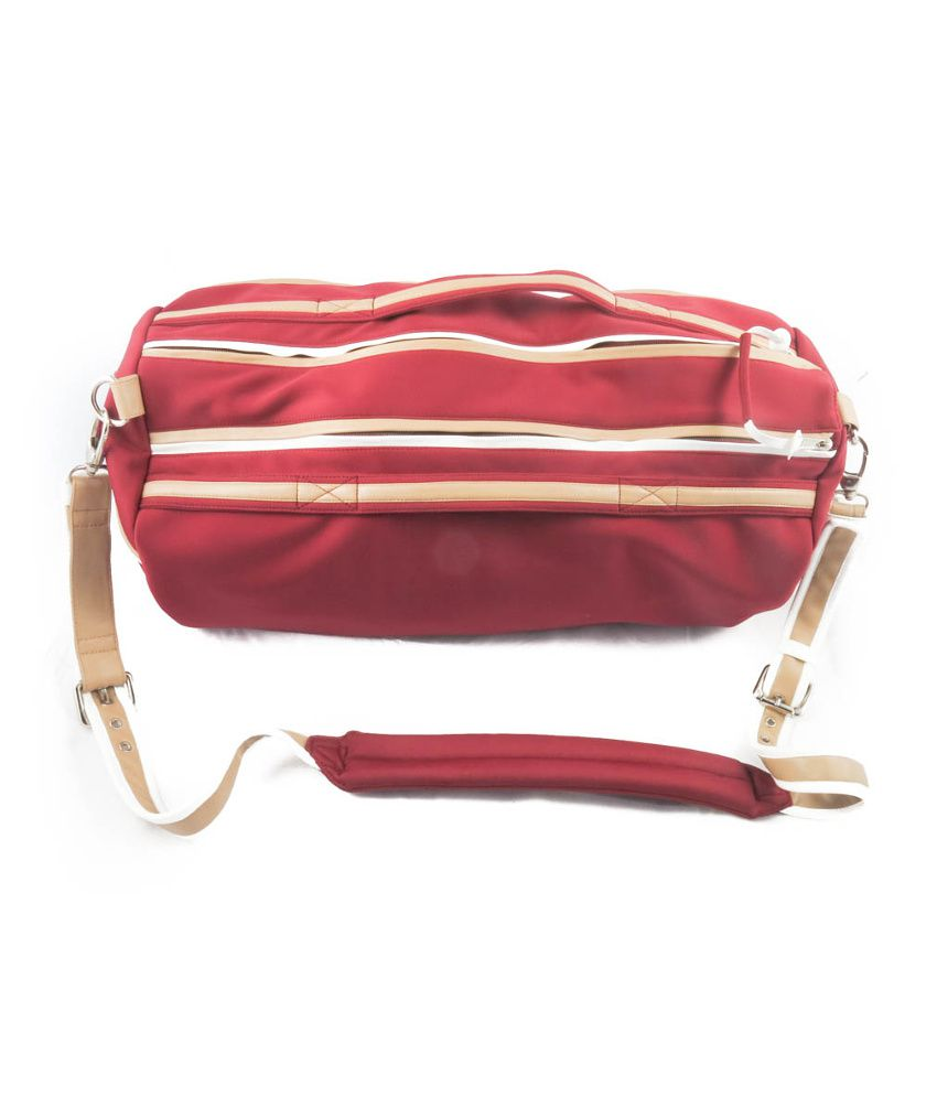 Harp Dallas Birds Gym Bag