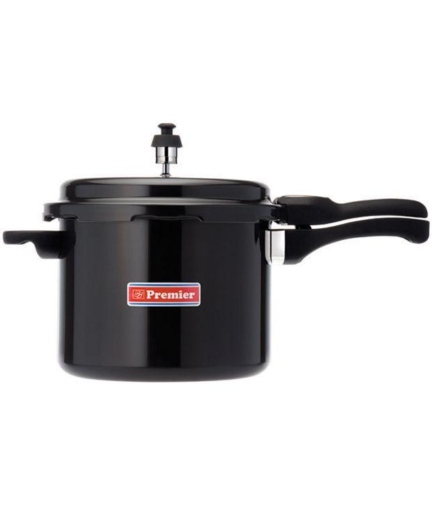 Premier-Trendy-Aluminium-3-L-Pressure-Cooker-(Outer-Lid)
