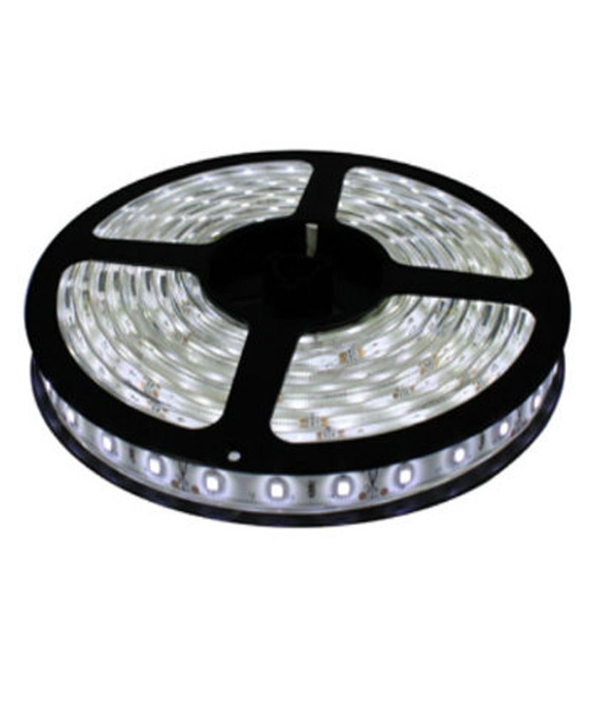 IPlay LED Strip Water Proof SMD White