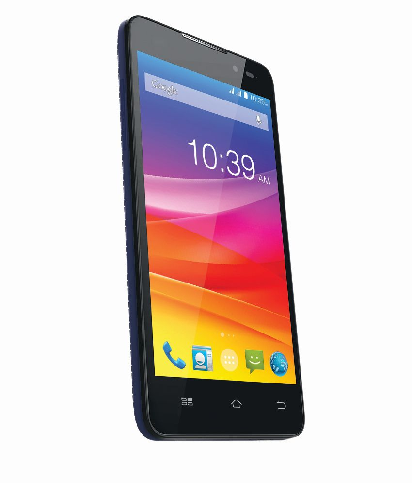 Micromax Canvas Nitro A310 8GB