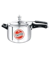 United Pressure Cooker 16 Ltr