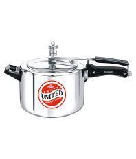 United Pressure Cooker 16 Ltr