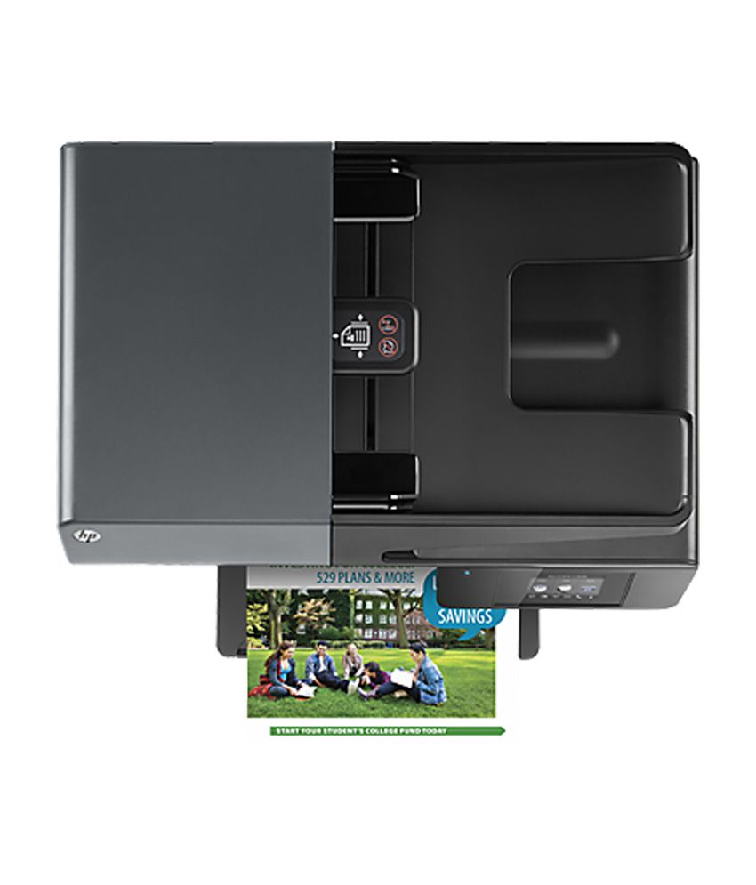 HP 6830 Multi Function (Print, Scan, Copy) Wifi Colored
