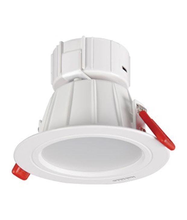 Havells Joy 5w Led 6k White Light Buy Havells Joy 5w Led 6k White Light At Best Price In