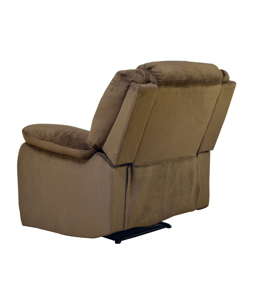 Hometown Cove Fabric 1 Seater Sofa Buy