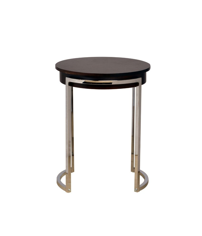 HomeTown Quin Side Table
