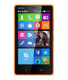 Nokia X2 4GB Orange