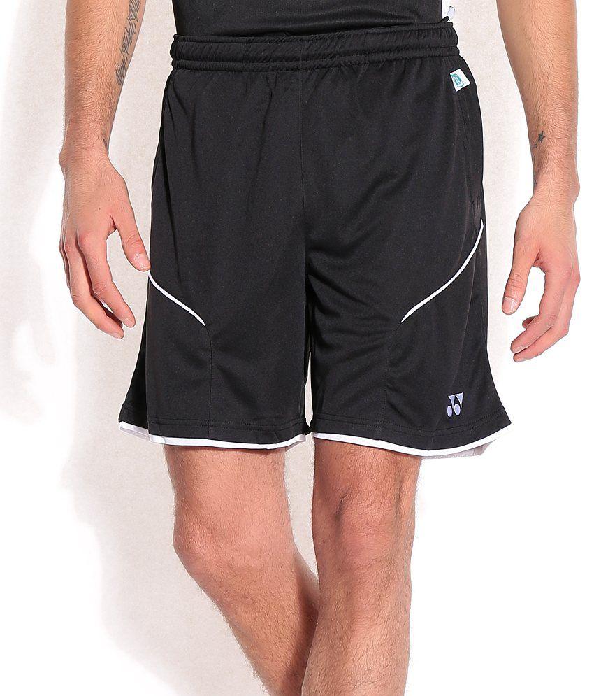 Yonex Shorts Sm6 418K TW2014 Jet Black