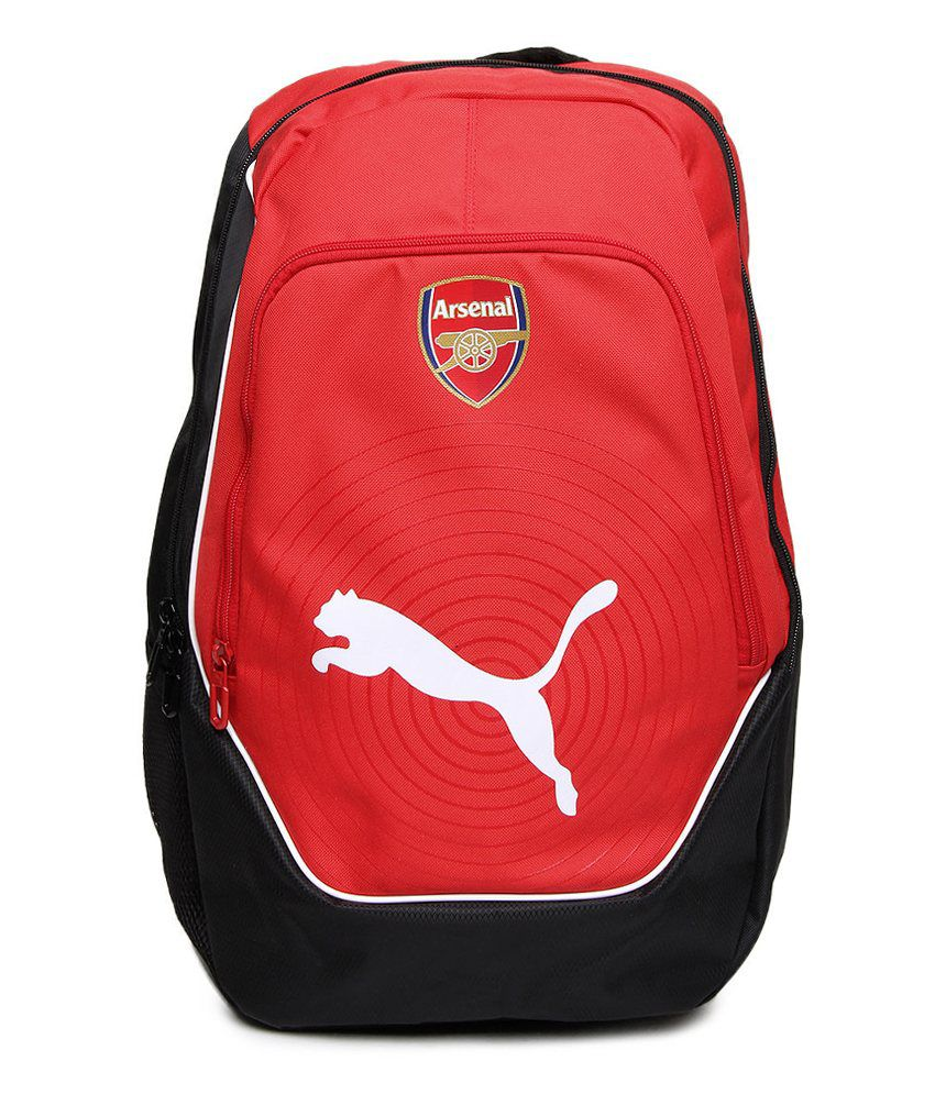 puma red backpack cheap   OFF43% Discounted 6af2935006092