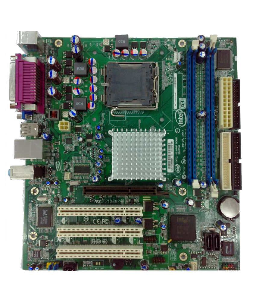 INTEL DESKTOP BOARD D865GSA WINDOWS VISTA DRIVER DOWNLOAD