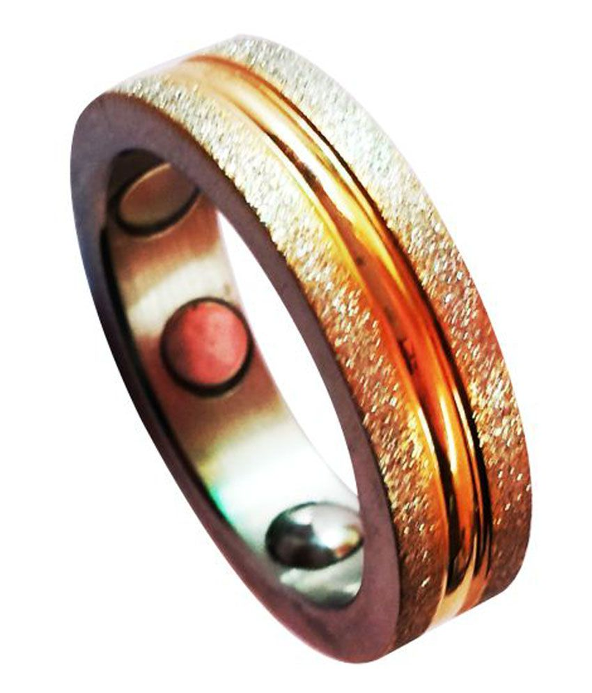 Magnaz Bio Magnetic Finger Ring 6 Buy