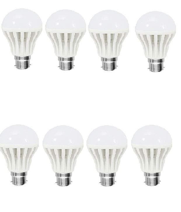 5W Pack of 8 Image