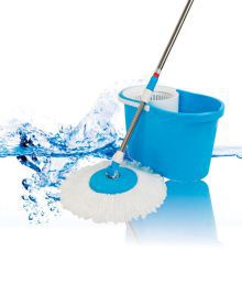 Cleaning Mops & Accessories