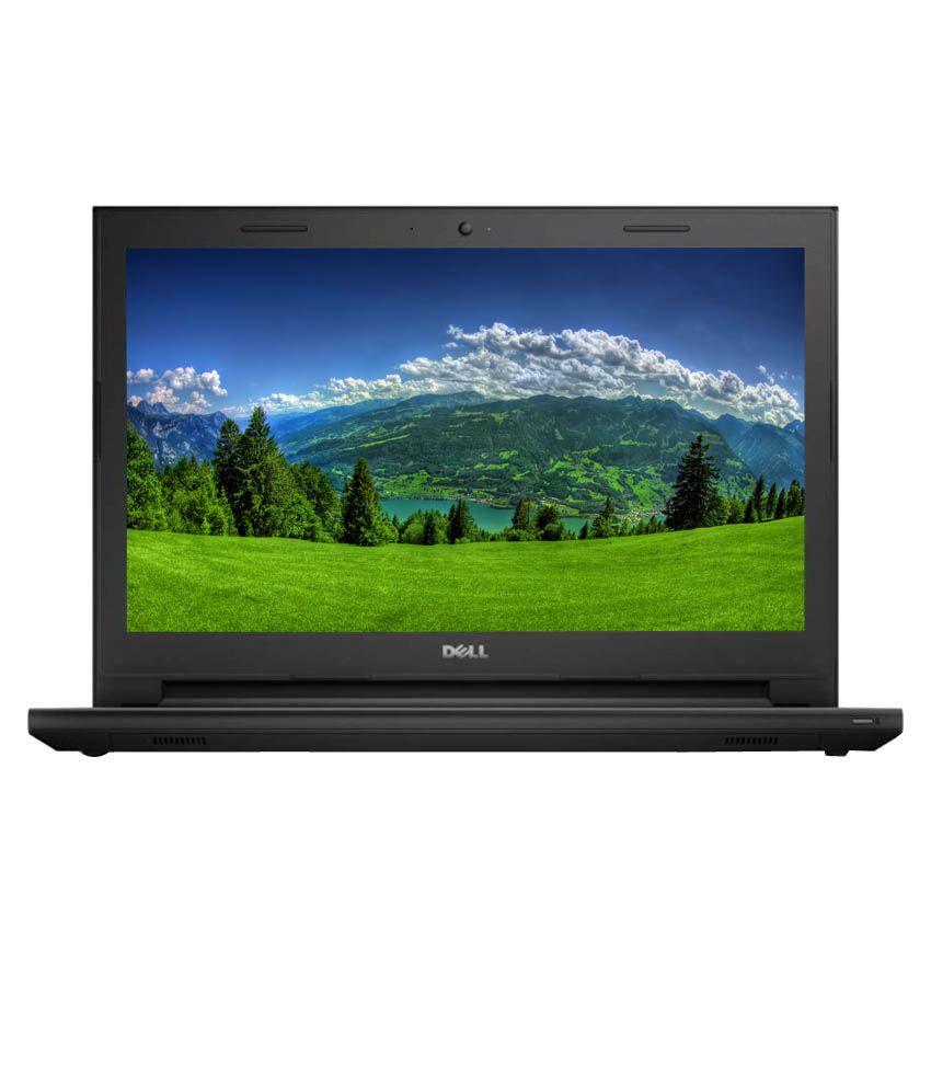 Dell Vostro 15 3546 Laptop (4th Gen Intel Core i3- 4GB RAM- 1TB HDD-  39 62cm (15 6)- Ubuntu) (Grey)