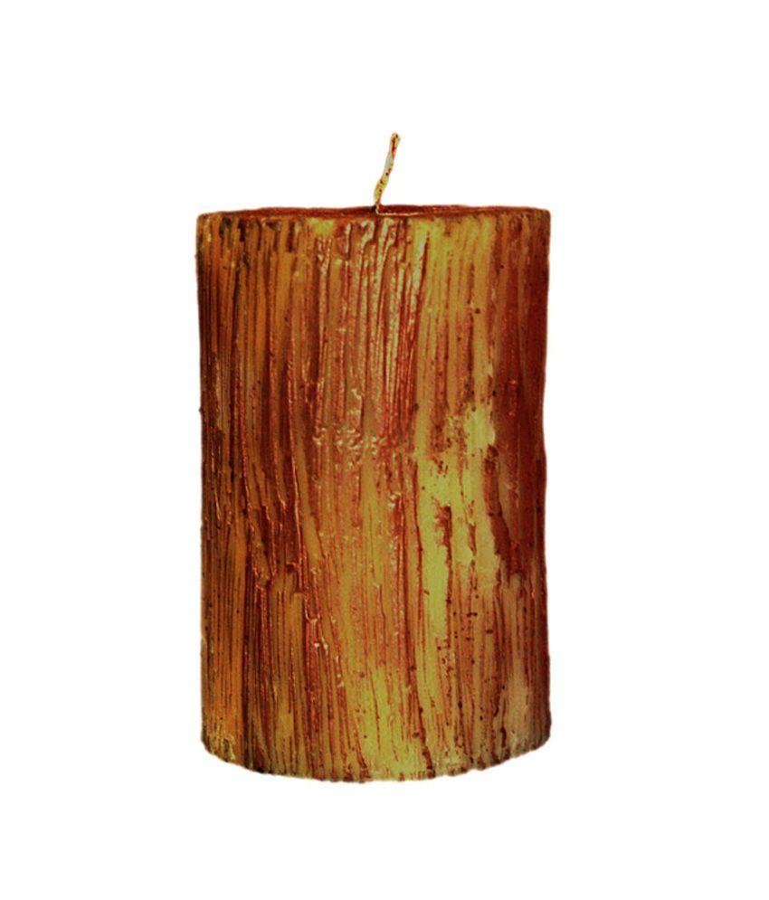 Ehome Designer Sandalwood Tree Candle: Buy Ehome Designer Sandalwood