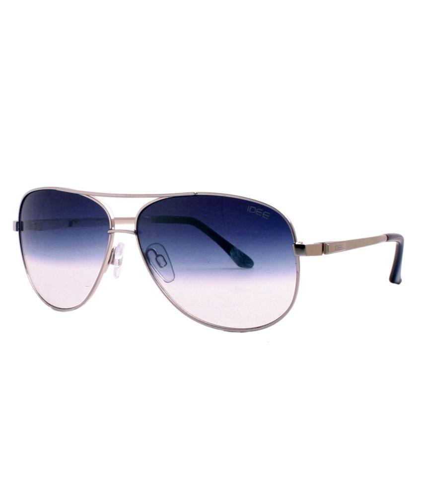 1d1ff7465d2f9 IDEE S-1845-C3-61 Medium Men Aviator Sunglasses - Buy IDEE S-1845-C3-61  Medium Men Aviator Sunglasses Online at Low Price - Snapdeal