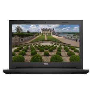 Dell Vostro 15 3546 Laptop (4th Gen Intel Core I3- 4GB RAM- 500GB HDD- 15.6 Inches- Ubuntu) (Grey)