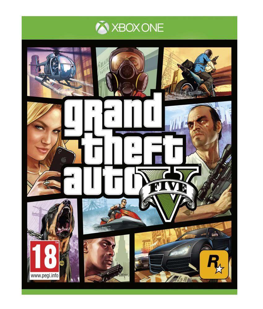 GTA 5 – MOD MENU Xbox One Download! (Xbox One Modding ...