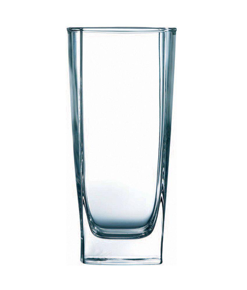 Ml In High Ball Glass