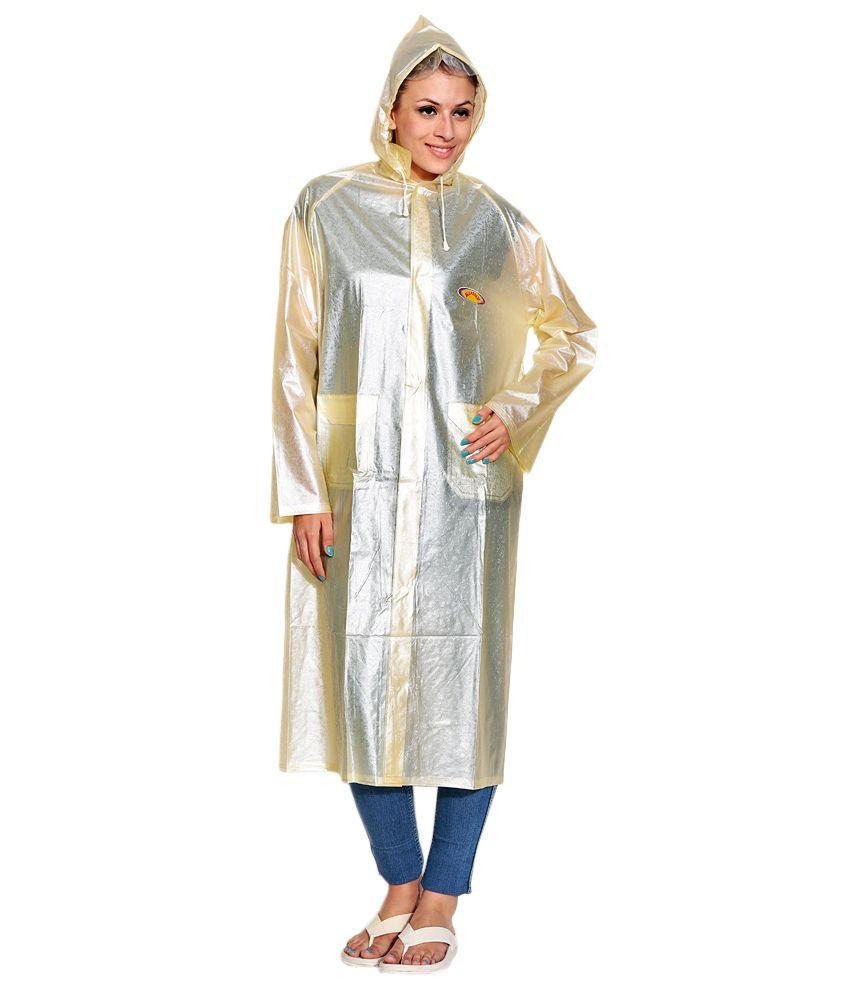 Teemoods Stylish Colorful Rainwear