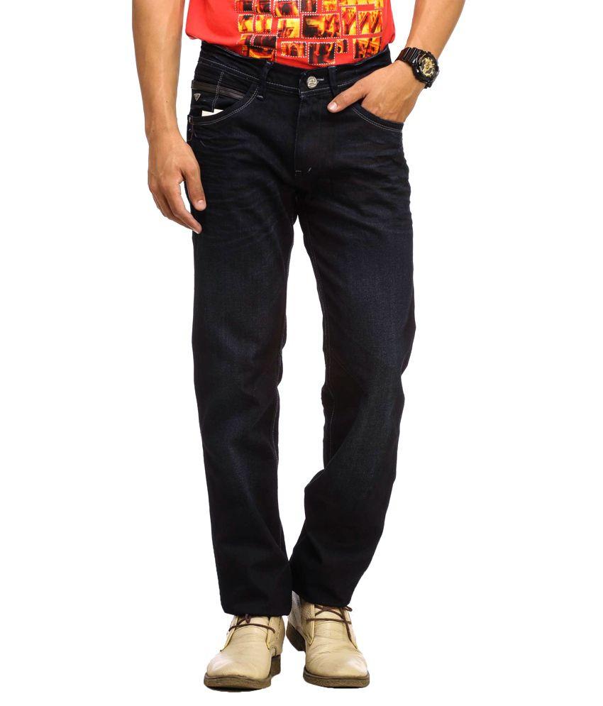 Gesture Blue Slim Jeans