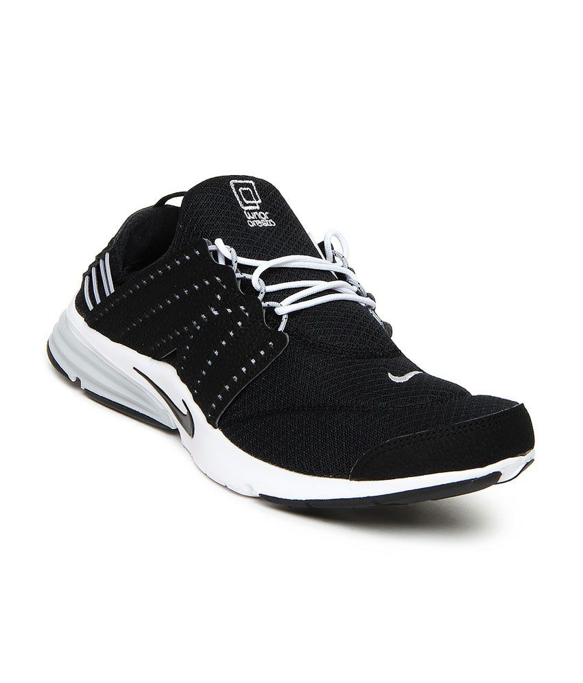 new product 71783 cb832 Nike Lunar Presto Running Sports Shoes - Buy Nike Lunar Presto Running  Sports Shoes Online at Best Prices in India on Snapdeal