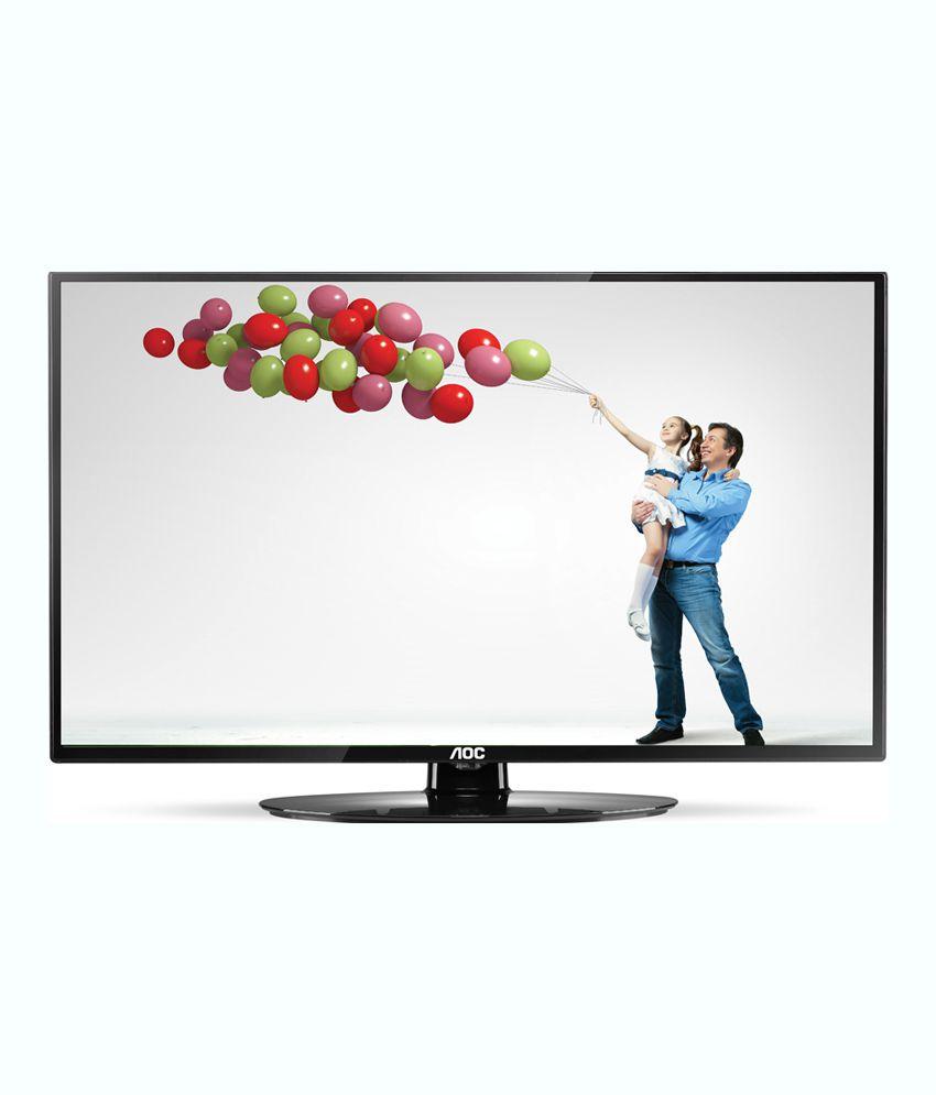 AOC LE32A6340/61 80 cm (32) HD Ready LED Television