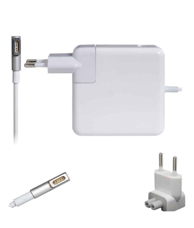 apple macbook pro 13 inch 15 inch 15 4 inch 17 inch inch magsafe 60w  t pin  dc 16 5v 3 65a