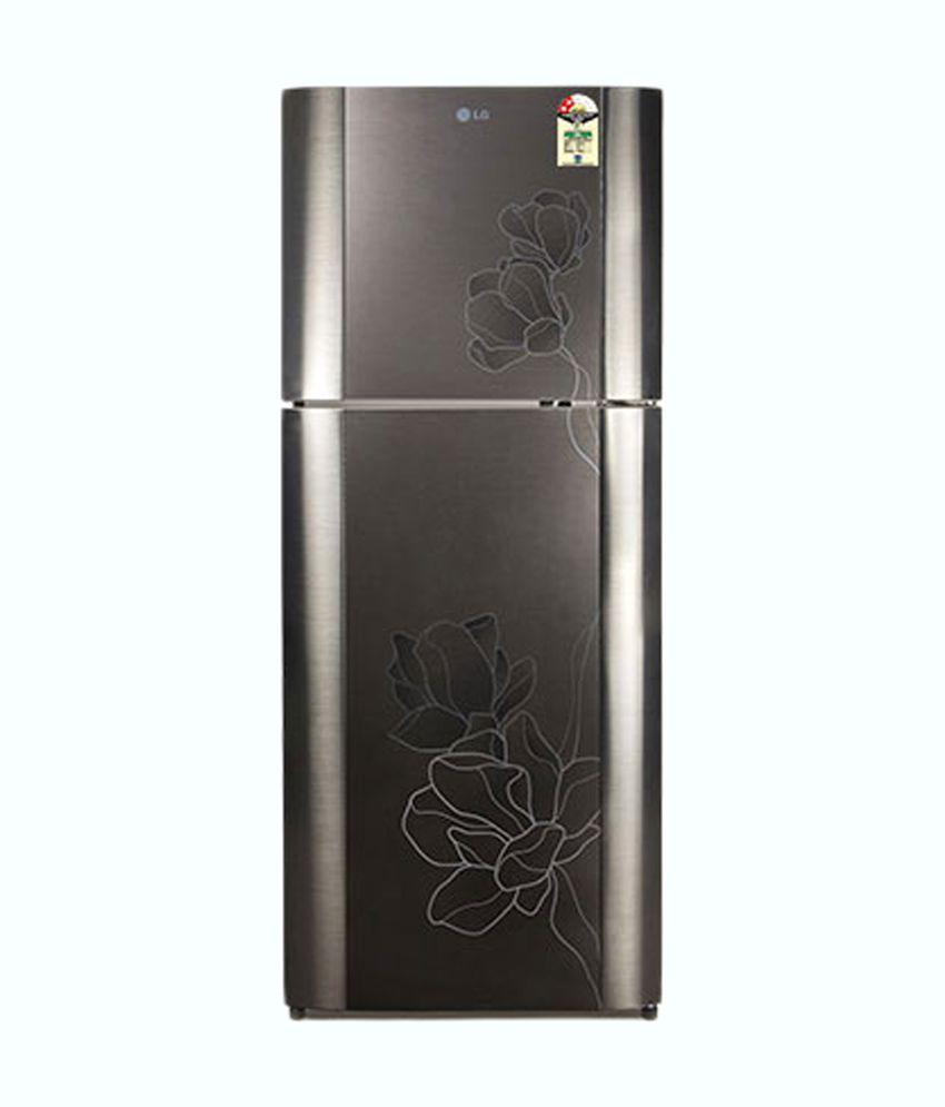 LG GN-B492GGCH Double Door Refrigerator
