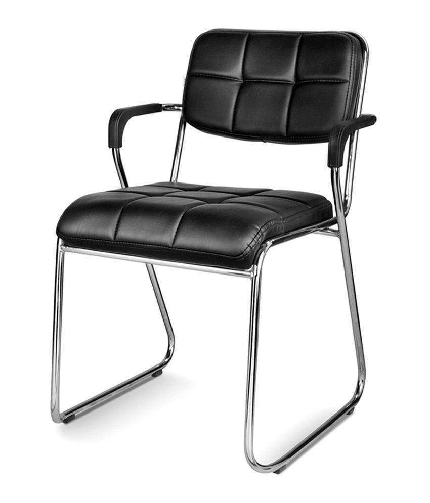 Cheap Sturdy Furniture: Nilkamal Sturdy Non Rev Chair