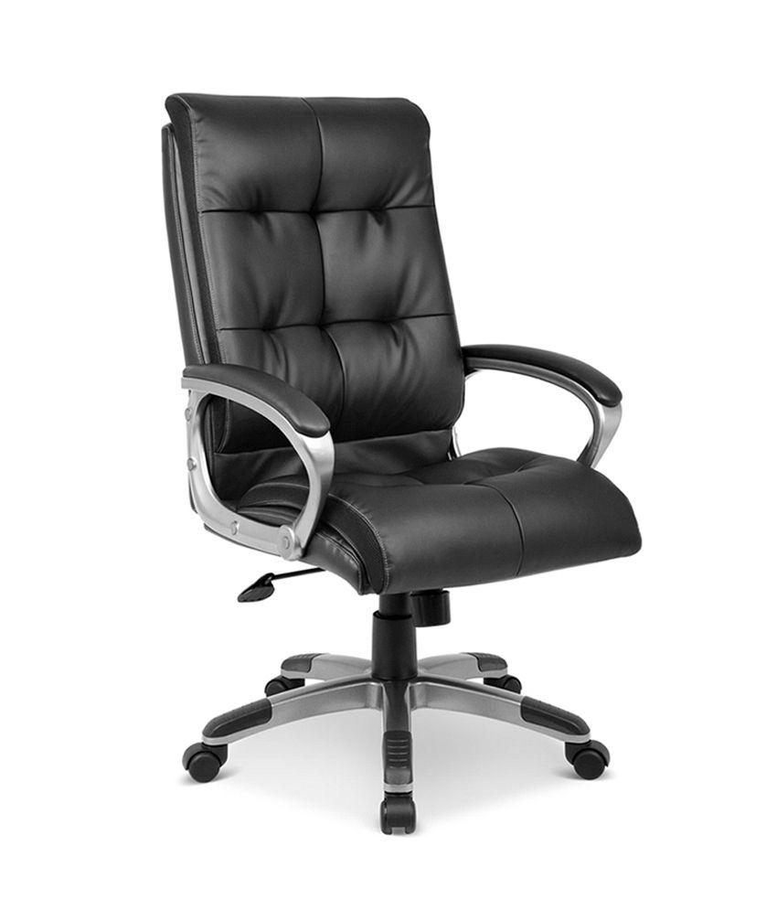 Nilkamal Veneto High Back Office Chair Buy Nilkamal Veneto High