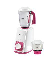 Havells Super Mix 2 Mixer Grinder Pink