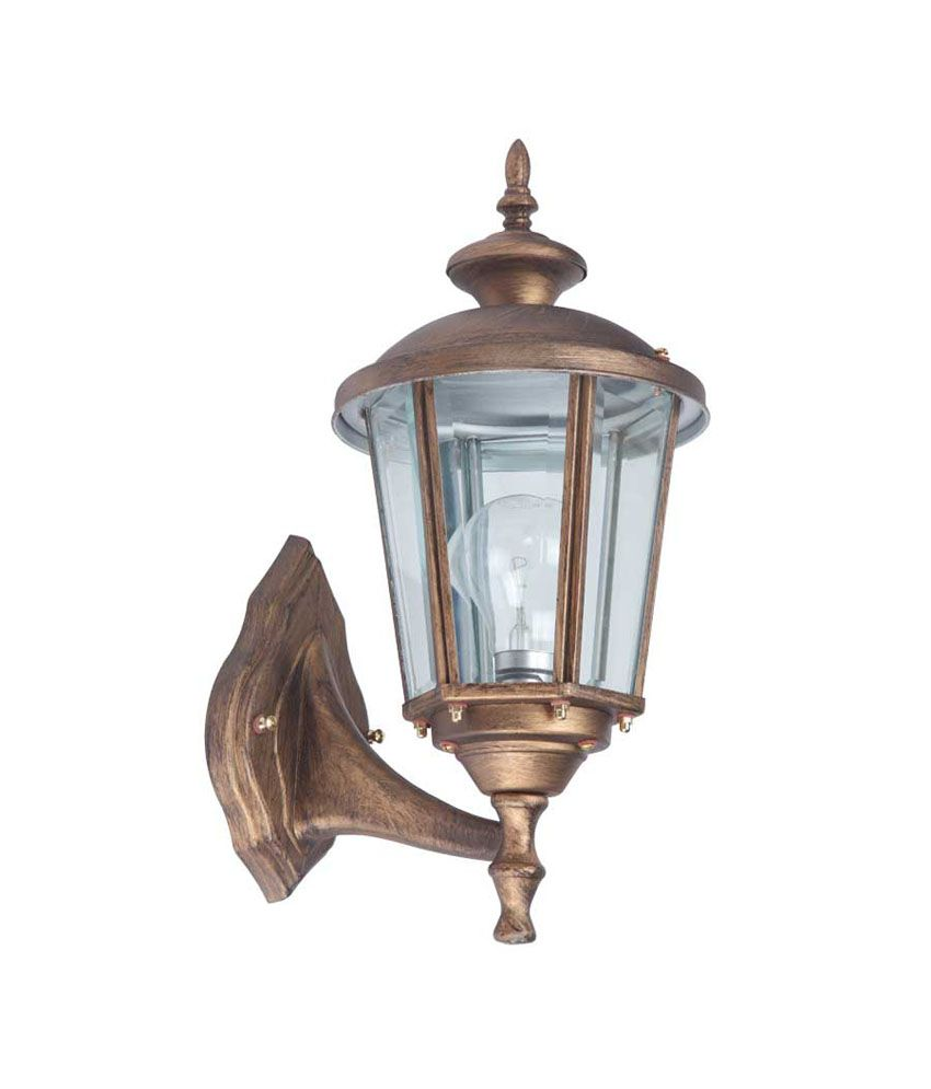 SuperScape Outdoor Lighting Exterior Wall Light Traditional WL1128: Buy SuperScape Outdoor ...