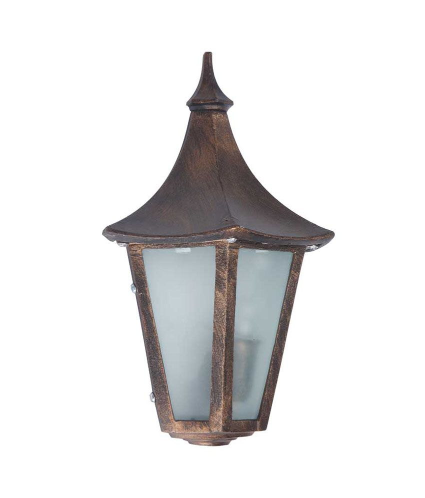 SuperScape Outdoor Lighting Exterior Wall Light Traditional WL1003: Buy SuperScape Outdoor ...