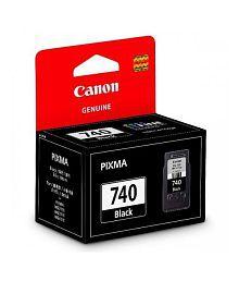 Canon Pg-740 Black Ink Cartridge