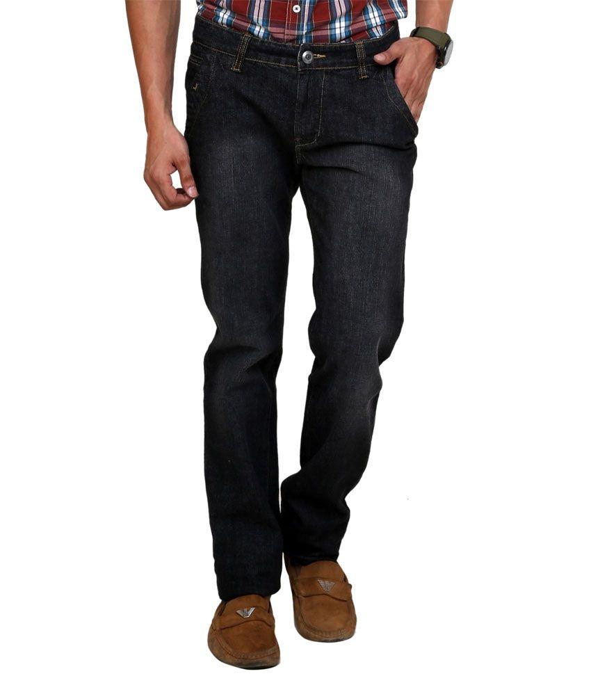 Adventure Narrow Fit Men's Jeans