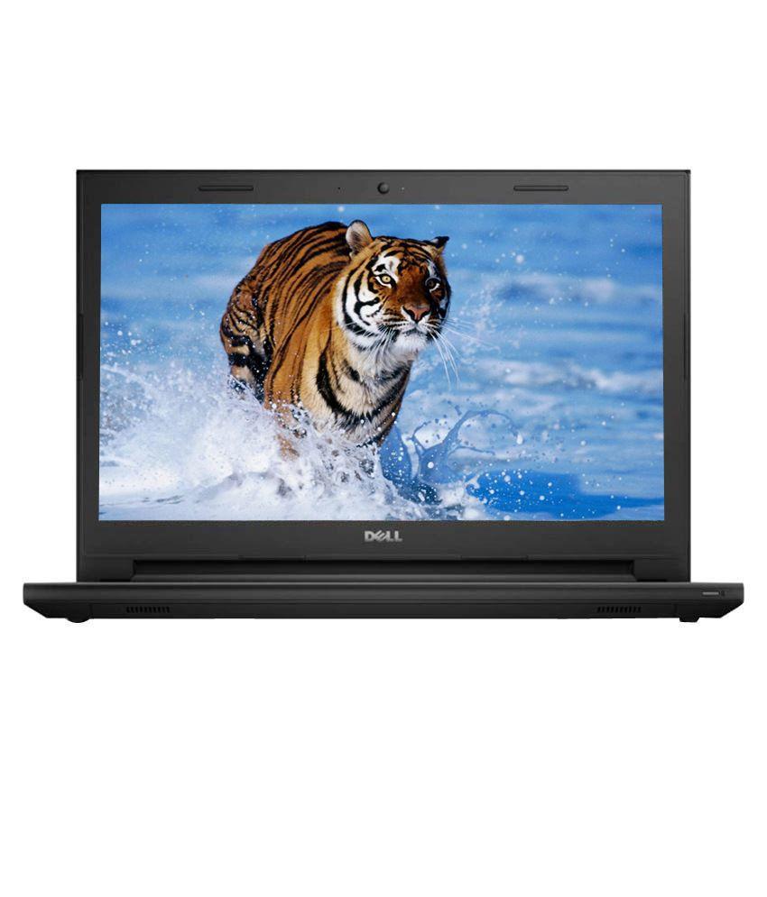 Dell Vostro 15 3546 Laptop (4th Gen Intel Core i5- 4GB RAM- 500GB HDD- 39.62cm (15.6)- Ubuntu) (Grey)