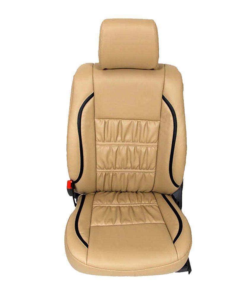 Leatherite Car Seatcovers For Fiat Linea Design Af001 Buy
