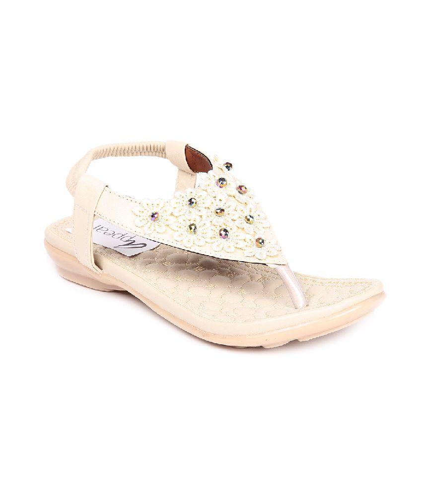 Ignis Beige Sandal