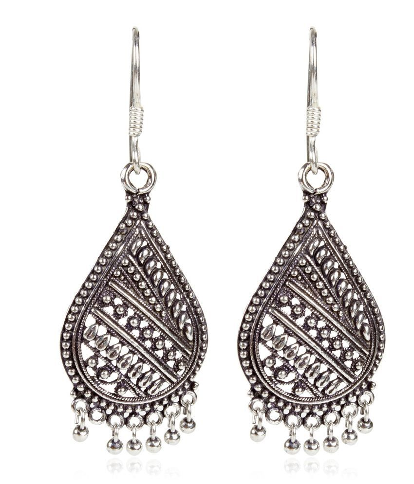 Dee Gee Appealing Earrings