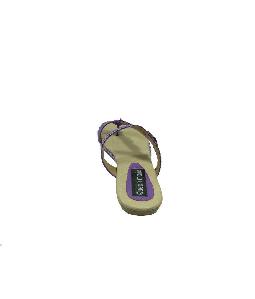 Essart Purple Flat