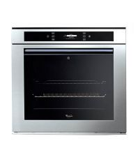Whirlpool Akzm 656 Built In Oven Stainless Steel