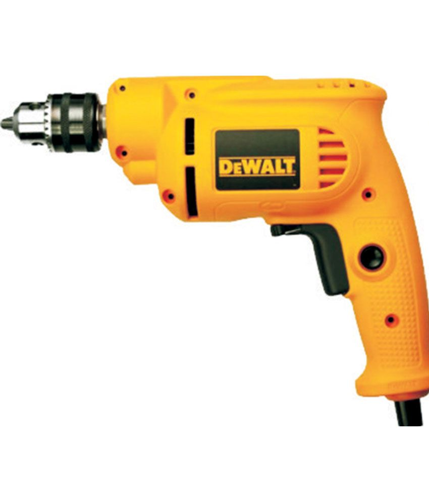 Which Drill Machine To Buy