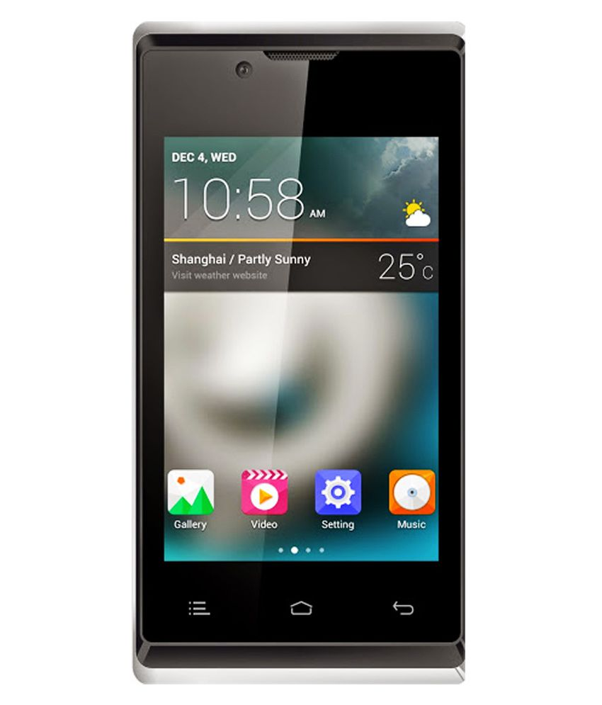 Hi-Tech Amaze S5 Price in India