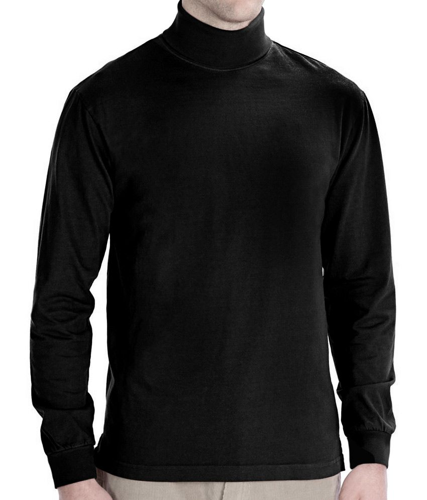 a64426c9 Hueman High Neck T-shirts - Buy Hueman High Neck T-shirts Online at Low  Price - Snapdeal.com