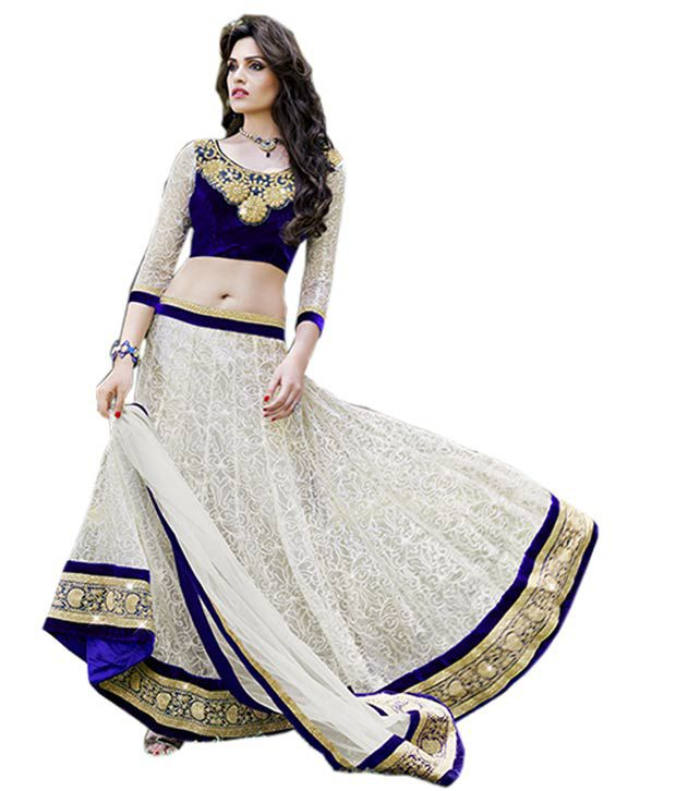 Shoppingover Wedding Wear Designer Lehenga Choli - Buy Shoppingover