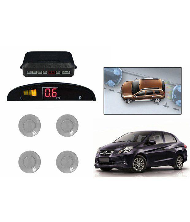 Speedwav Car Parking Sensor
