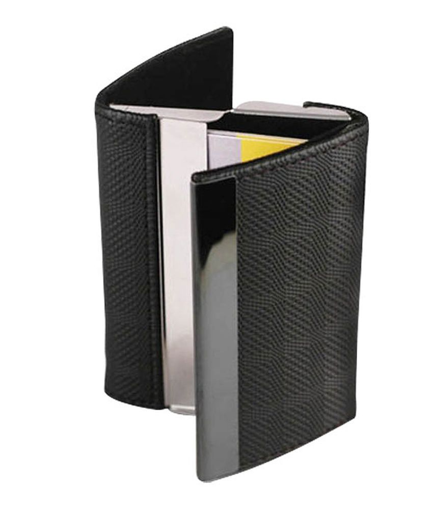 Bgl Double Side Card Holder: Buy Online at Best Price in India ...