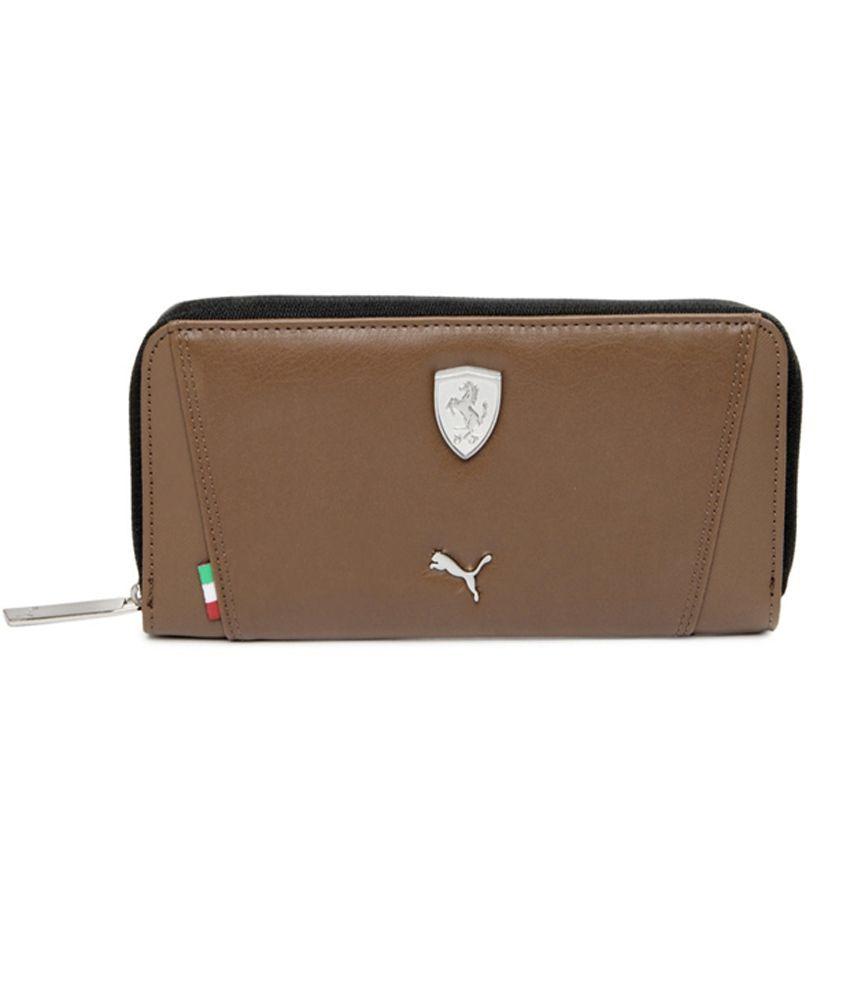 puma wallets online india